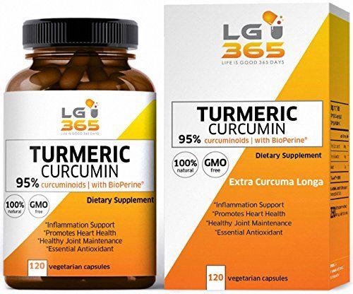 LG 365 Turmeric Curcumin with 95% Curcuma Longa Black Pepper Piperine Doctors Recommended 1300mg/d 120 Capsules 2 Month Supply For Sale https://weightlossteareviews.info/lg-365-turmeric-curcumin-with-95-curcuma-longa-black-pepper-piperine-doctors-recommended-1300mgd-120-capsules-2-month-supply-for-sale/