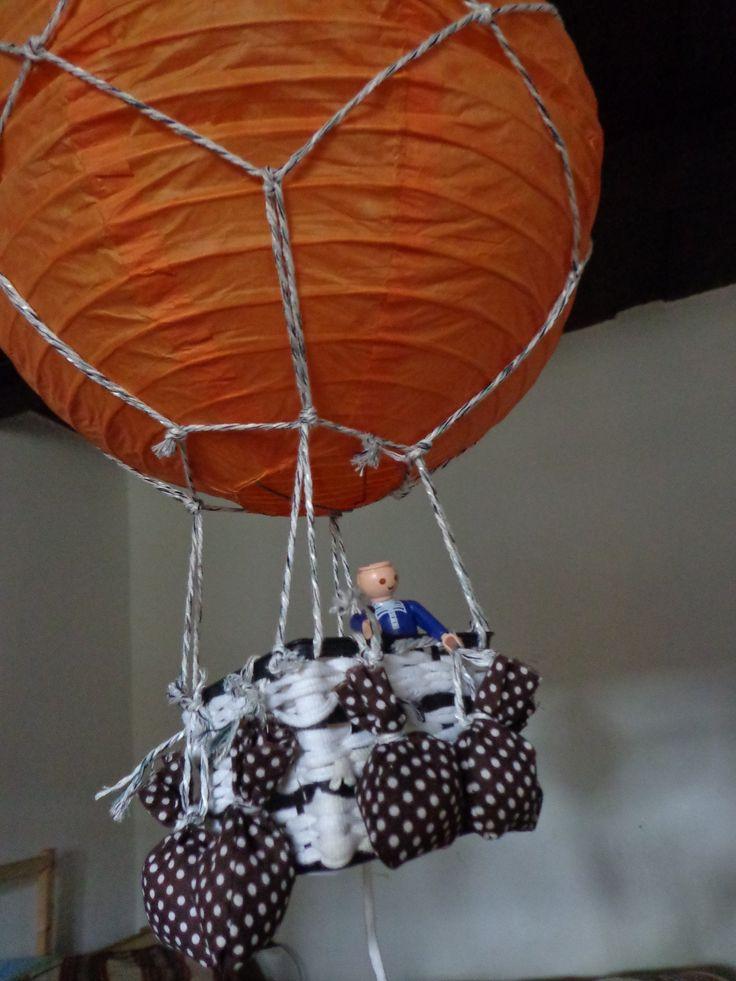 légballon
