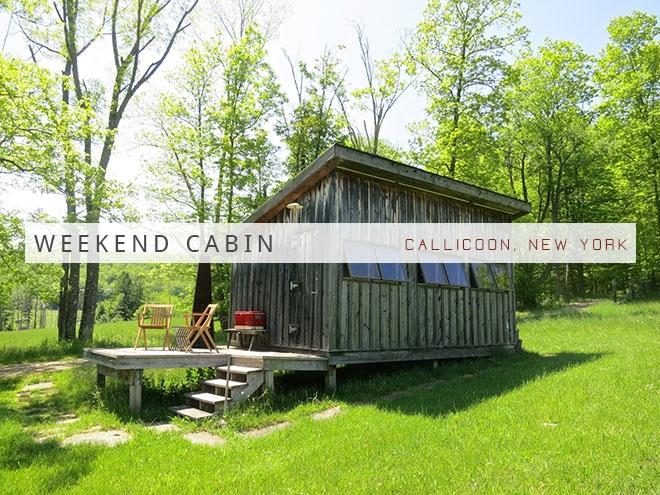 Weekend Cabin: Callicoon, New YorkYork 470, House Diy, Tiny House, Cabin Ideas, House Exteriors Yards, New York, Weekend Cabin, Cabin Callicoon, Cabin Exterior
