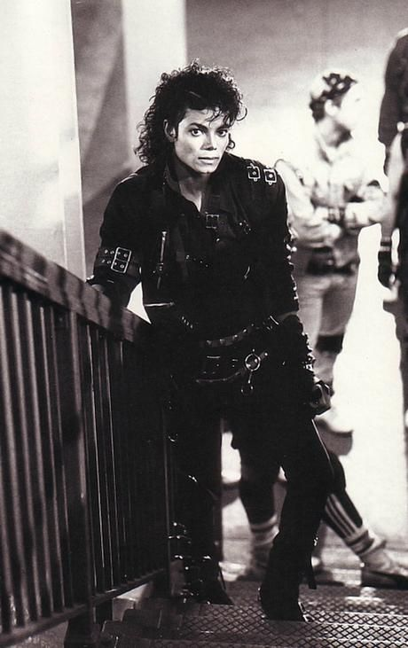 MJ Places in New York