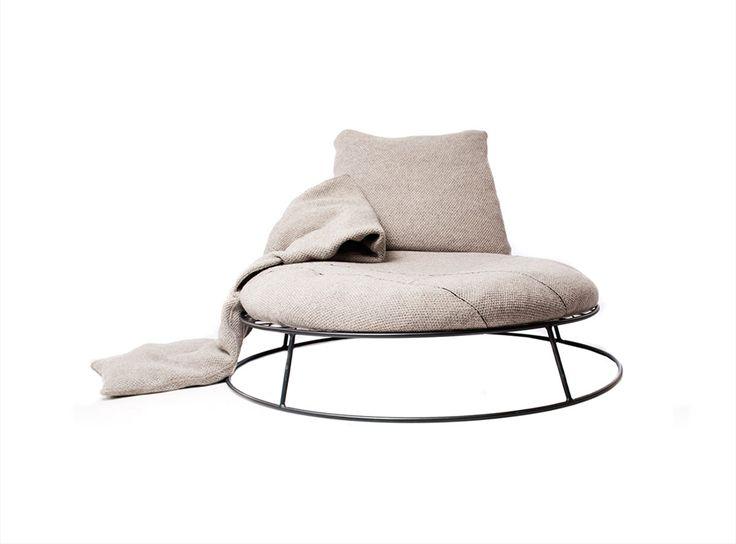 Inove   Poltrona C26 / Carbono Design