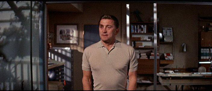 Strangers When We Meet (1960) Kirk Douglas, Richard Quine,