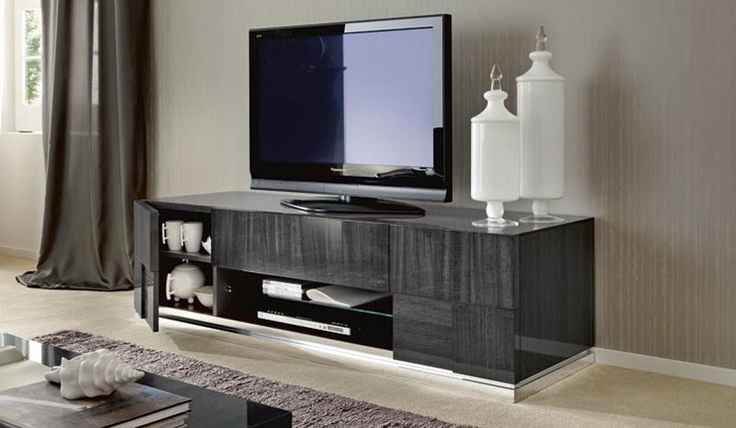 Alf Uno MonteCarlo Tv Stand Modern TV Stands Modern Furniture Contemp