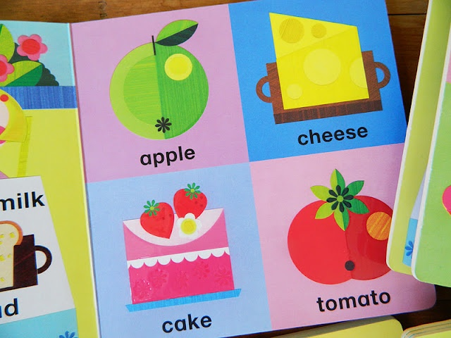 I'm DYING. These are the cutest board books ever!