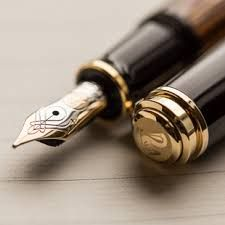Image result for pelikan fountain pen