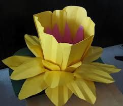 daffodil hat - Google Search