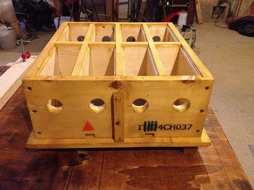 Begattungsk 228 Stchen Im Honigraum K 246 Niginnenzucht Pinterest