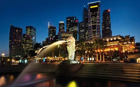 Singapore is the place to have fun at any time of the year. Bursting at the seams with vibrancy and brimming with excitement, Singapore is sure to keep you entertained with an exciting fusion of cultures and adventurous and artistic activities, plus an array of fun-filled family attractions. All-Inclusive Holidays Starting at Rs. 57,284* Per Person