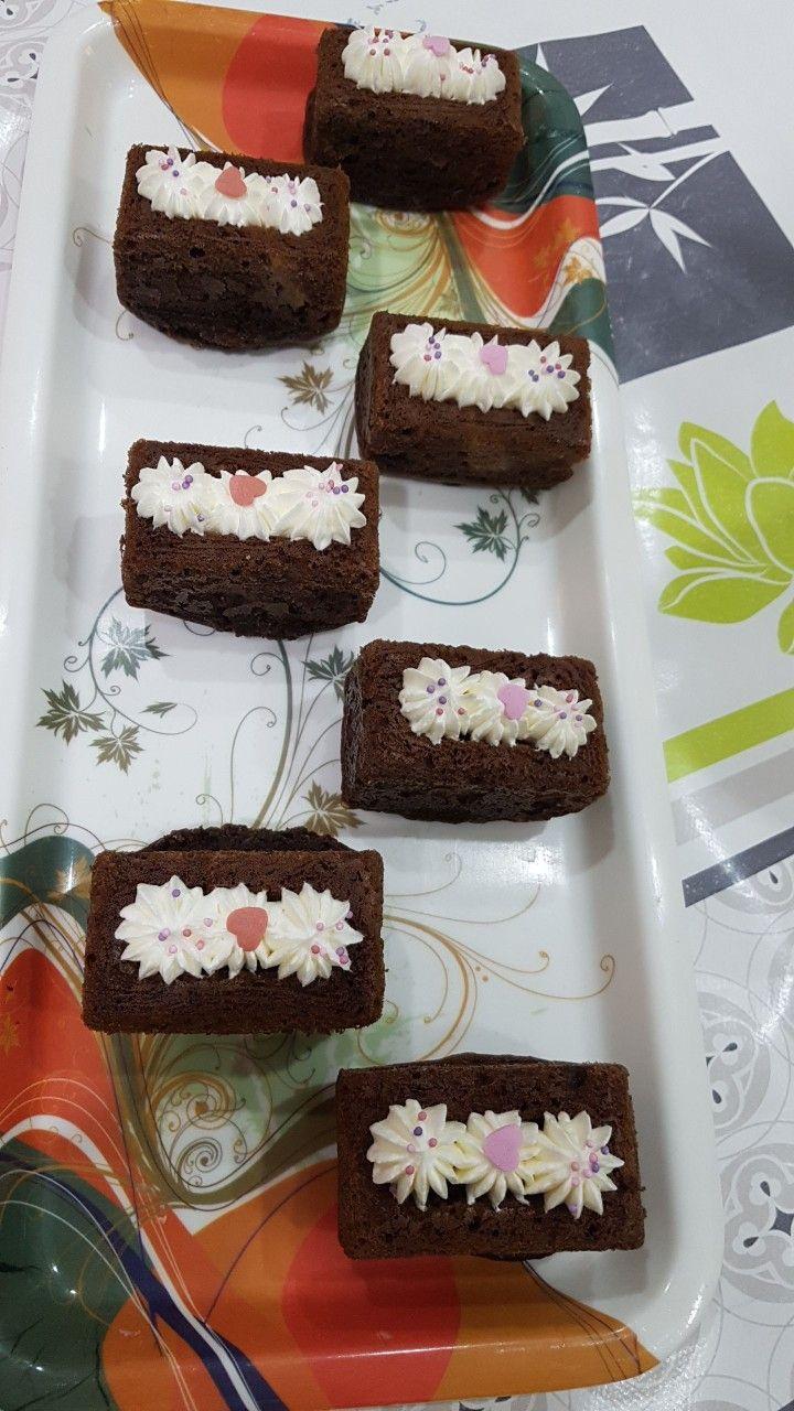 Mini Cake Au Chocolat Mini Cakes Desserts Food