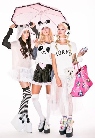 Flesh, Drugs and Instagram: How Dolls Kill Built a Breakout Online Fashion Brand