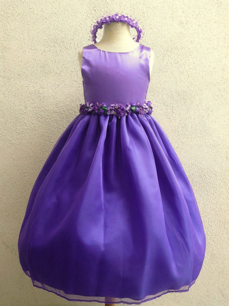 Mejores 20 imágenes de dress toddler en Pinterest   Vestidos para ...