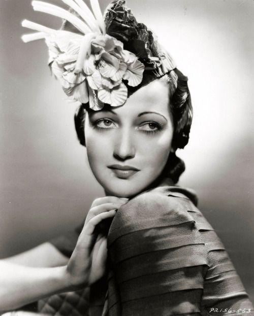 Dorothy Lamour, 1938