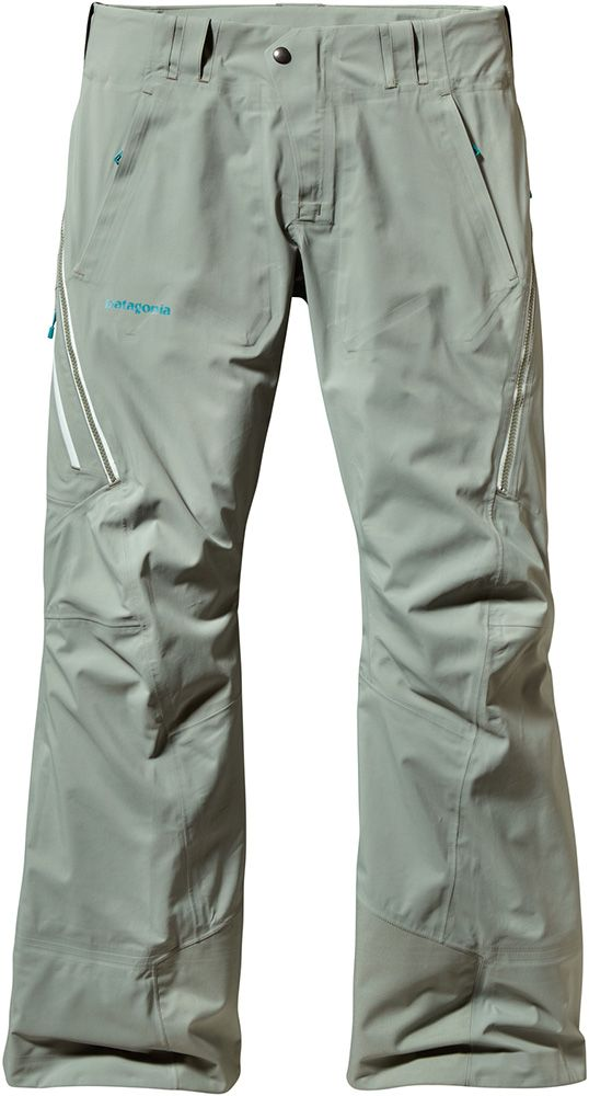 #autumnhighlights  Patagonia Women's Untracked Pants.  We think these freeride ski pants are amazing!  With a tough outer, soft inner, well thought out features and a flattering women's specific fit they're a great option for all mountain use.
