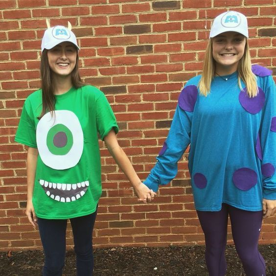 marvelous high school twin day outfits