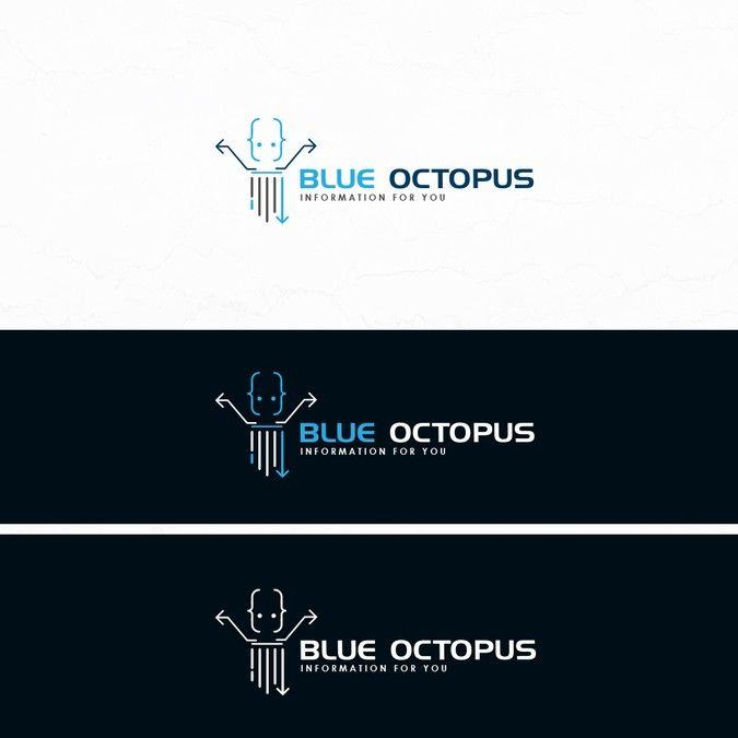 Design a modern and simple but creative logo for a data oriented consulting firm by KRMDesign