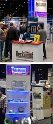 (Posted from precisiontype.com)   Saint Louis, MO (PRWEB) September 15, 2014   Beckwood Press Company, a major manufacturer of custom hydraulic presses, automation systems, and the Triform line of sheet hydroforming presses, will be each exhibiting and presenting an education session at FABTECH 2014 in Atlanta, GA, November...  Read more on http://www.precisiontype.com/beckwood-and-triform-announce-fabtech-2014-plans/