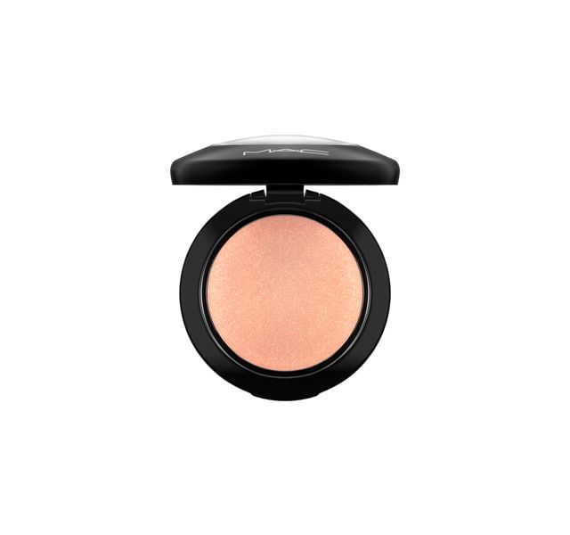 MAC Mineralize Blush. A blush that builds lightly, layer after layer, without heavy coverage.