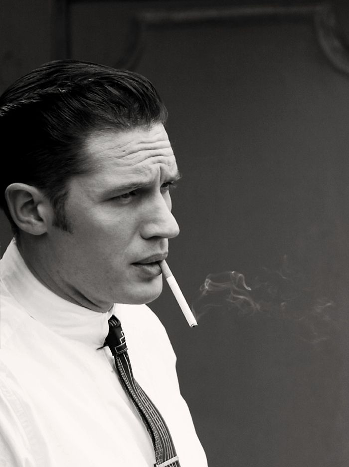 Exploring Tom Hardy, tomhardyvariations: Tom Hardy in Legend (2015) |...
