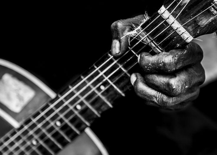 Creative Hands #guitar #music #photography