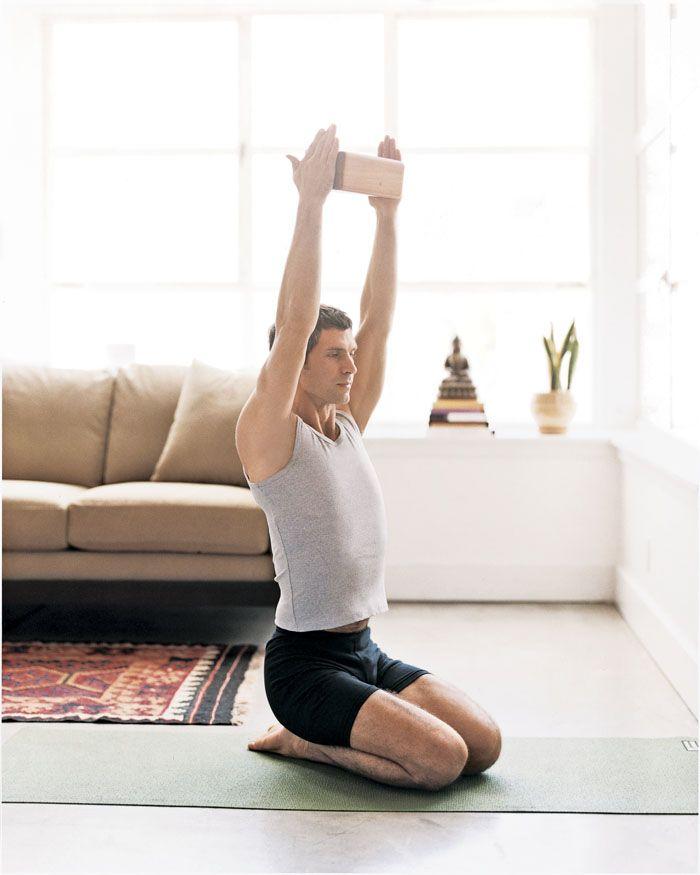 Регулярное выполнение этих асан укрепит не только мышцы плечевого пояса и спины, но и вашу веру в себя.