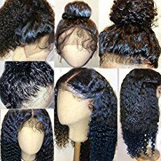 10 Styles For Weaves Wigs and Extensions [Video] - Black Hair Information