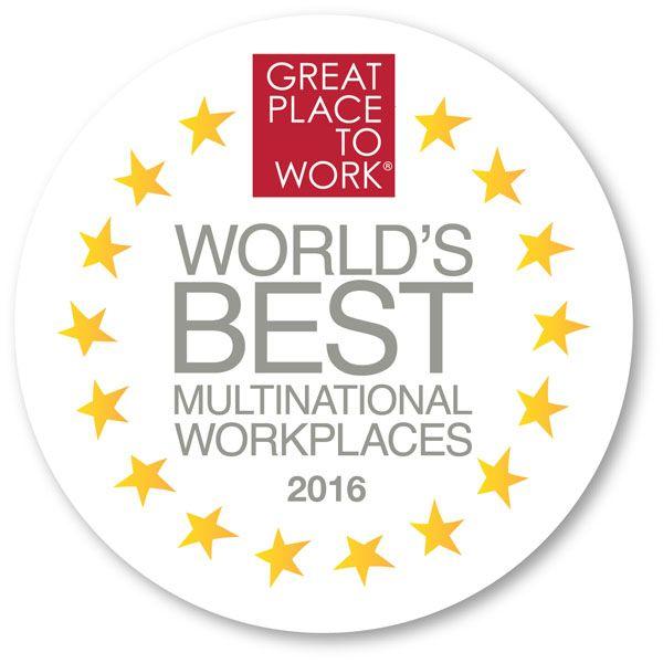 Google, SAS Institute y W.L. Gore & Associates, las mejores multinacionales para trabajar en el mundo - Prevencionar, tu portal sobre prevención de riesgos laborales.