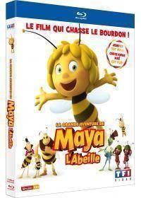 Dès sa naissance, Maya est pleine d'entrain et se rend compte qu'il n'est pas facile de trouver sa place dans l'univers très ordonné de la ruche. Elle veut changer d'air et découvrir le vaste monde de la prairie qui l'entoure. Toujours accompagnée de son fidèle ami Willy, elle prend son envol et part à la rencontre d'un monde inconnu peuplé d'insectes tous très différents : c'est parti pour la grande aventure !