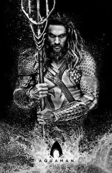 James Wan s'empare d'Aquaman avec Jason Momoa