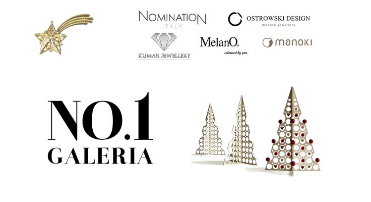 Nomination#Ostrowski_Design#Kumar_Jewellery#MelanO#Manoki#