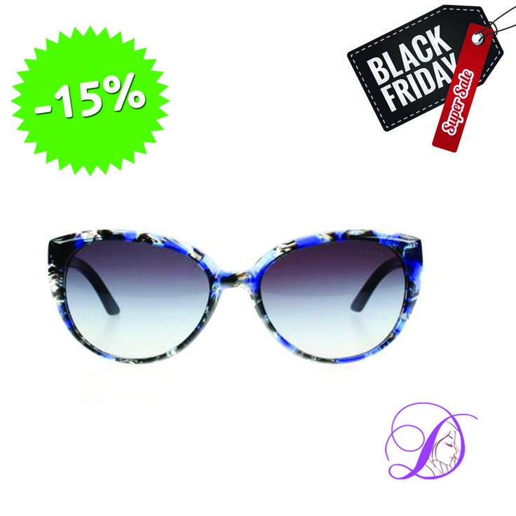 Gafas de sol RALPH LAUREN adquiérelas con un 15% de descuento.