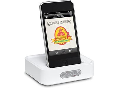 SONOS Wireless Dock $119.00