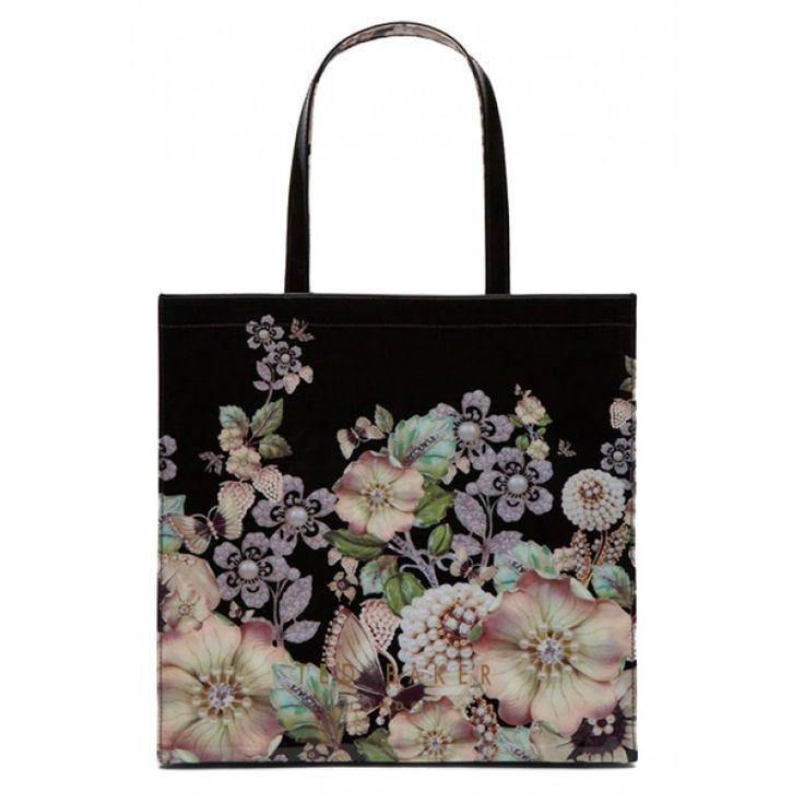 john-andy.com | Ted Baker GARCON Gem Garden Shopper Τσάντα