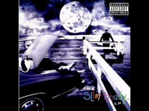 Eminem - 97' Bonnie and Clyde (with Lyrics) - YouTube