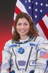 On September 18, 2006, Anousheh Ansari captured headlines around the world as the first female private space explorer. Anousheh earned a place in history as the fourth private explorer to visit space and the first astronaut of Iranian descent.  -entrepreneur and co-founder and chairman of Prodea Systems  -co-founder, CEO and chairman of Telecom Technologies, Inc.