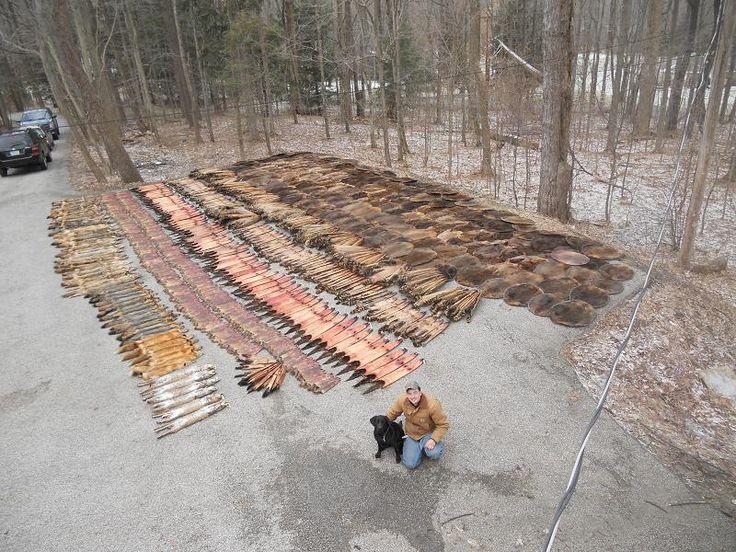 Les 222 meilleures images du tableau alaska trapper sur for Cabine remote fumose montagne
