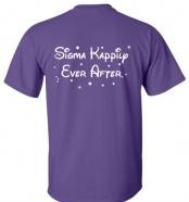 for if we ever do a sisterhood disney retreat for sure!: Awesome Bid, Sigmakappily, Idea, Bid Day, Sigma Kappa, T Shirt Designs, Sigkap, T Shirts