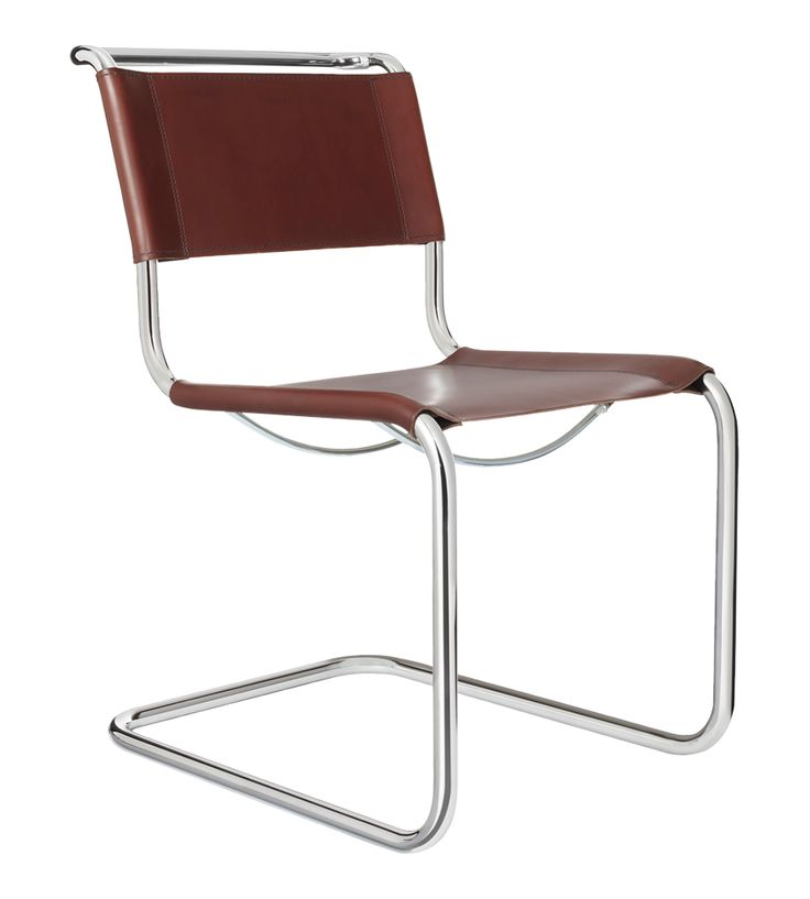 Mart Stam -first cantilever chair S33 CHAIR