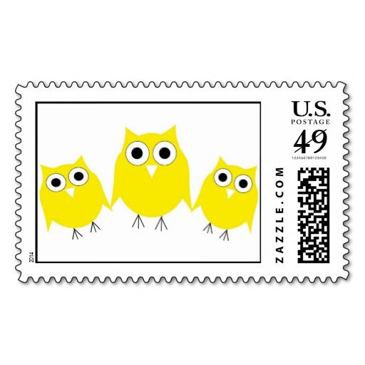 3 Yellow Owls Postage Stamp Yes I can say you are on right site we just collected best shopping store that haveReview          	3 Yellow Owls Postage Stamp lowest price Fast Shipping and save your money Now!!...