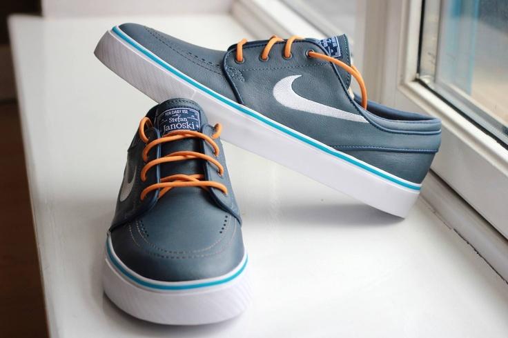 Nike Stefan Janoski Shop