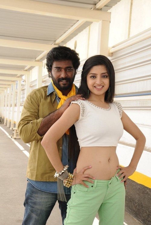 'Ranam' Movie Stills