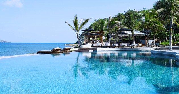 Hotel Christopher, St. Barths, French West Indies #luxurylink