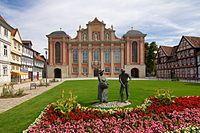 Wolfenbüttel - Wikipedia, the free encyclopedia