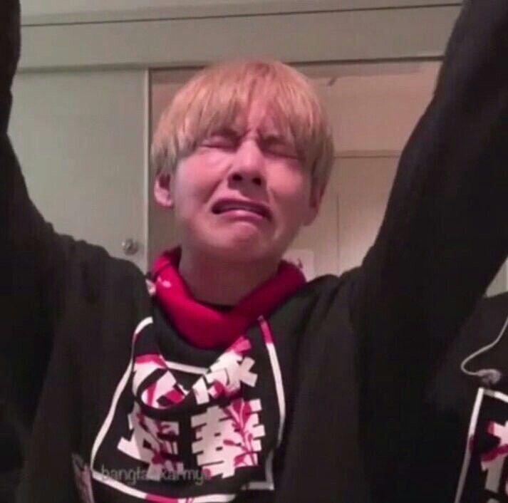 I feel bro   Kim Taehyung!!   Memes, Caras de memes, BTS