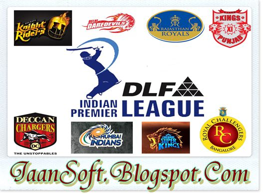 Download DLF IPL 2016 Cricket Game Free For PC