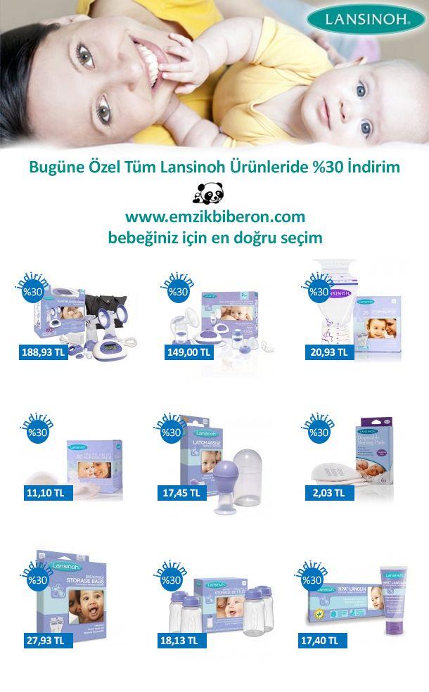 https://www.emzikbiberon.com/lansinoh  #lansinoh #indirim #firsat #kampanya #anne #bebek #annevebebek #bebegim