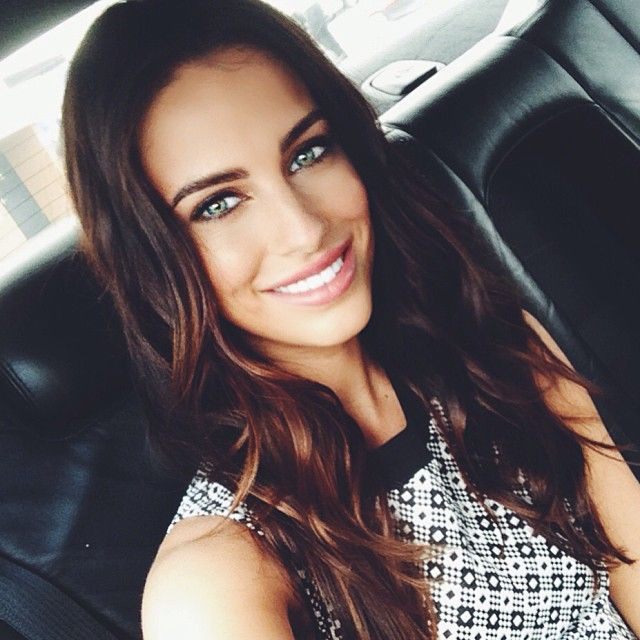 Jessica Lowndes #Woman #Beauty