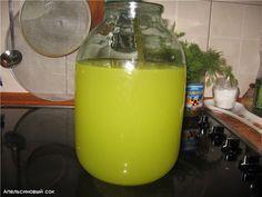 Апельсиновый сок - 9 литров из 4 апельсинов! - ХЛЕБОПЕЧКА.РУ - рецепты, отзывы, инструкции
