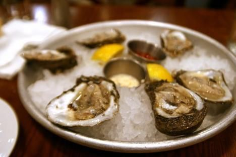Woman Dies Of Flesh Eating Bacterial Infection After Eating Raw Oysters