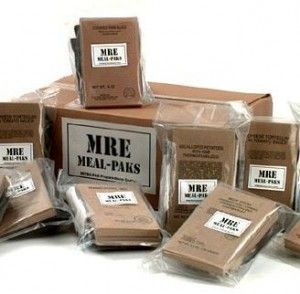 Examining Typical Non-Organic MRE Ingredients & Why You Should Consider Making Your Own Healthy MREs