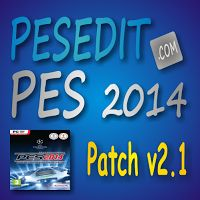 PESEdit.com 2014 Update Patch v2.1 Free   IKLAN  PESEdit.com 2014 Update Patch v2.1 Free  Mirrors:Embedload | TusFiles | MediaFire  PESEdit.com 2014 Patch 2.1 finally adds new stadums to PES 2014! Thanks to sxsxsx's Blender Stadium Exporter tool we are able to include four new stadiums in the new PESEdit.com 2014 Patch: Camp Nou Estadio Santiago Bernabeu Estadio Vicente Calderón and a generic stadium which was imported first for testing purposes. Liga ZON Sagres kits are also included in the…